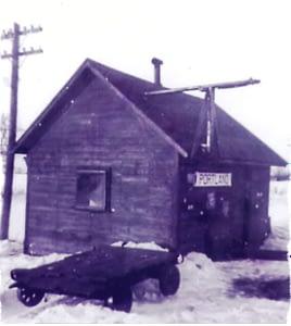 Photo taken in Jan 1947